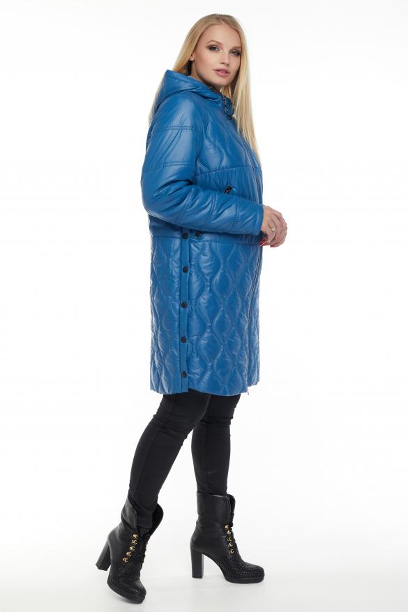 Куртка джинс В 109