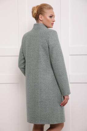 Пальто женское Сара яблоко 265