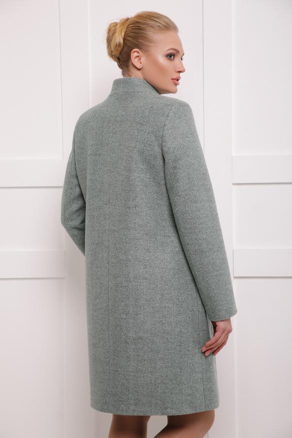Пальто жіноче Сара яблуко