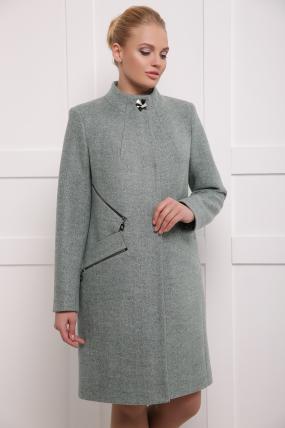 Пальто жіноче Сара яблуко 266