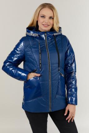 Куртка джинс В 127