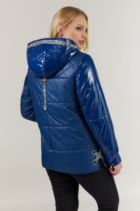 Куртка джинс В 127 2696