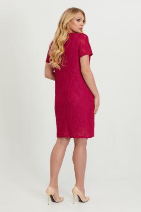 Сукня  Айза (м'ята) 2756
