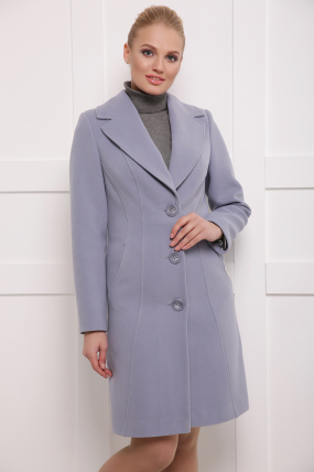 Пальто жіноче Лора