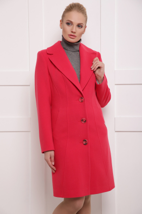 Пальто жіноче Лора 282