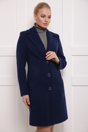 Пальто жіноче Лора 284