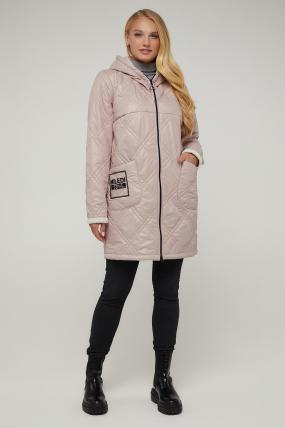 Куртка персик В 67 2941