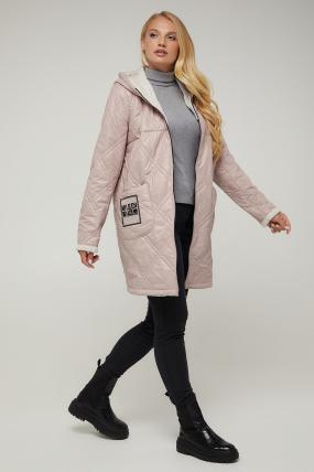 Куртка персик В 67 2942