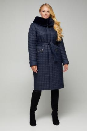 Куртка В 572 синя 2987