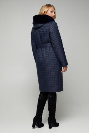 Куртка В 572 синя 2988
