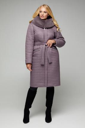 Куртка В 572 фиалка