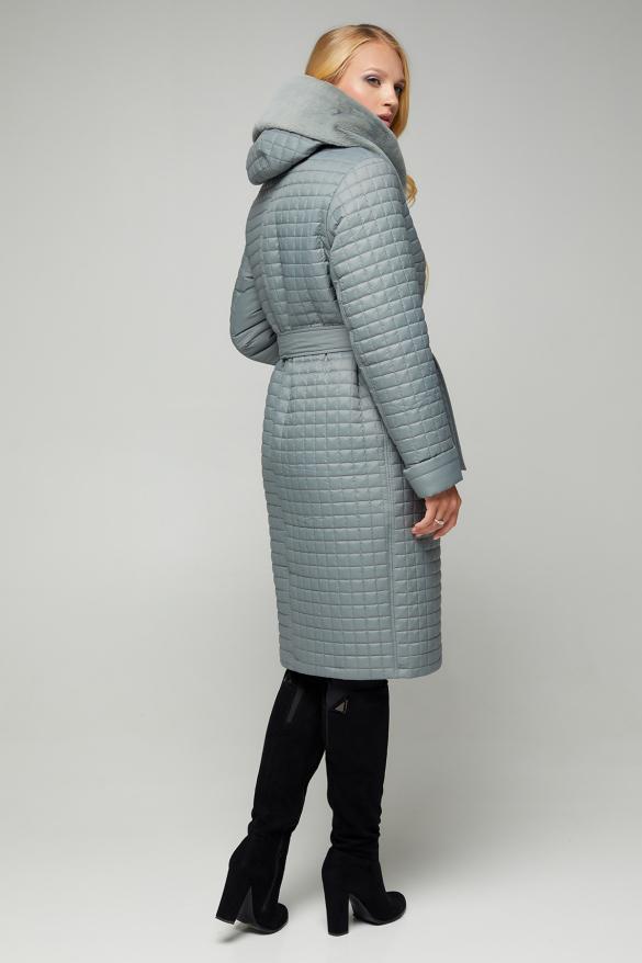 Куртка В 572 оливка