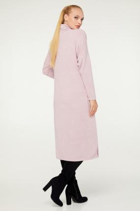 Платье Нимфа розовое 3027