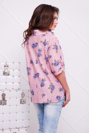 Рубашка Розочка