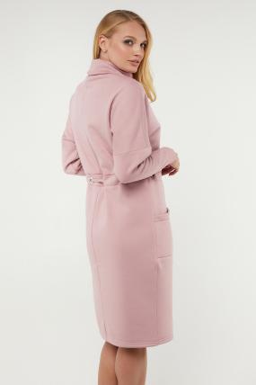 Платье Рая розовое 3147