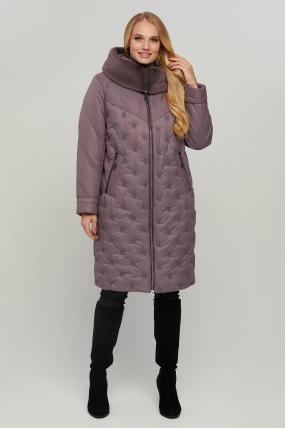 Куртка В 547 фіалка 3154