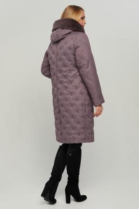 Куртка В 547 фіалка 3155