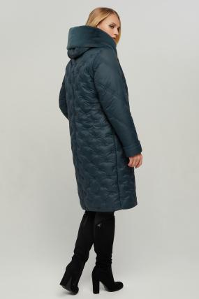 Куртка В 547 морская волна 3157