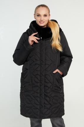 Куртка В 321 черная 3199