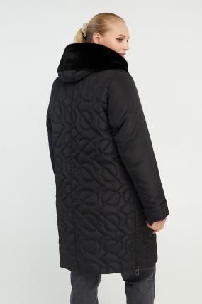 Куртка В 321 черная 3200