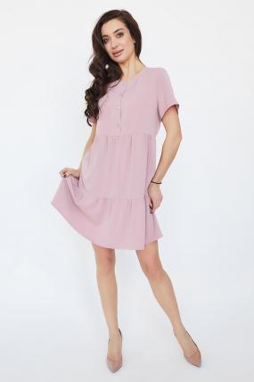Платье Ремита розовое 3300