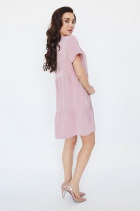 Платье Ремита розовое 3302