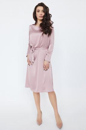 Платье Бьянко пурпурное