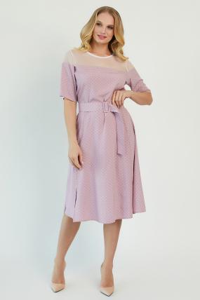 Сукня Флорида рожева