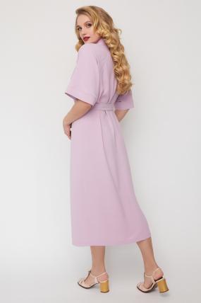 Сарафан Кимо розовый 3539
