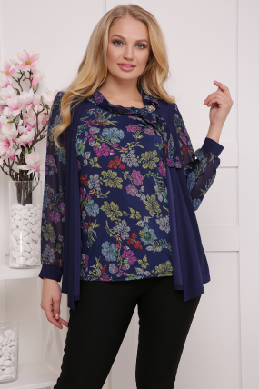 Блуза Барабара 372
