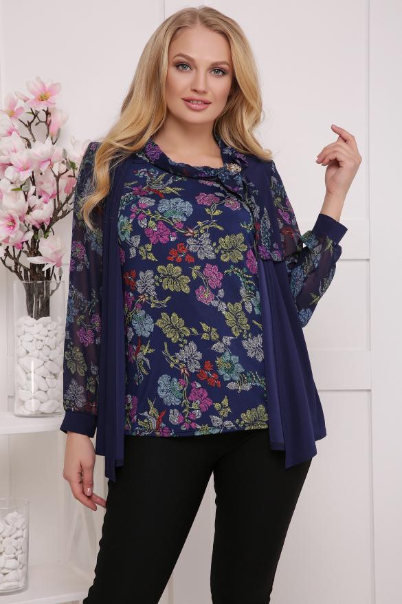 Блуза Барабара
