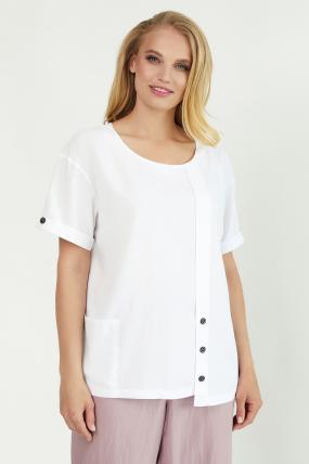 Блуза Верба белая