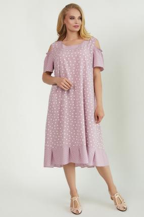 Сарафан Амур рожевий 3876