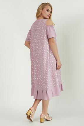 Сарафан Амур рожевий 3878