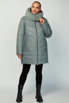 Куртка В 97 оливка