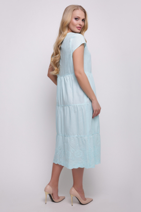 Платье Ариэль 409