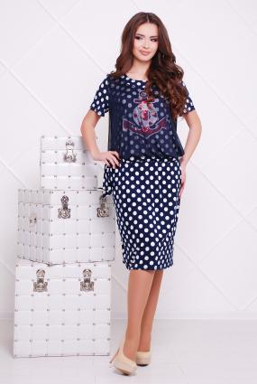 Платье Одесса 42