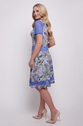 Платье Кабаре 424