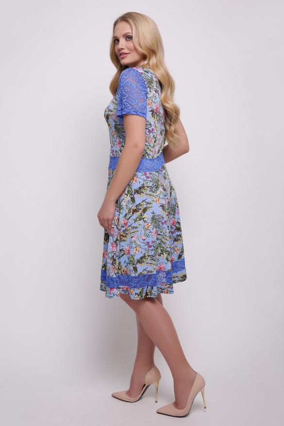Платье Кабаре