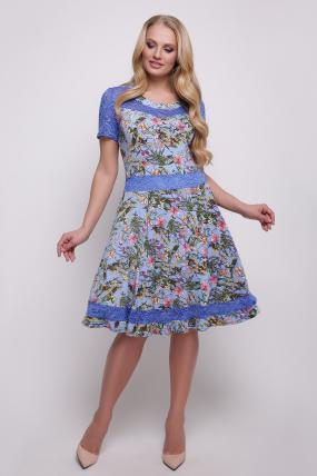 Платье Кабаре 425