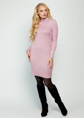 Платье Гвен розовое