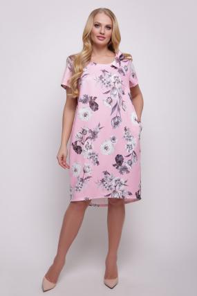 Платье Мальвина 436