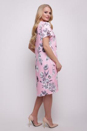 Платье Мальвина 437
