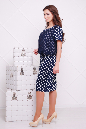 Платье Одесса 44