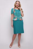 Платье Суфле