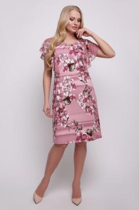 Платье Венера 452