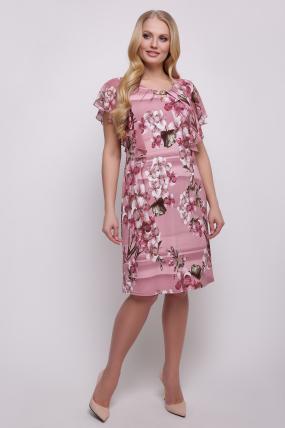 Платье Венера 453