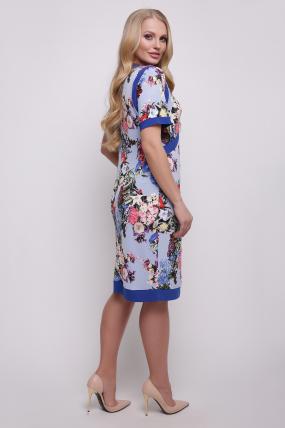 Платье Есения 454