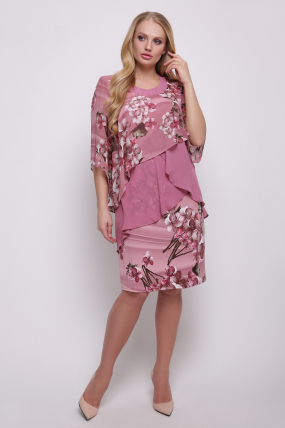 Платье Анастасия 504