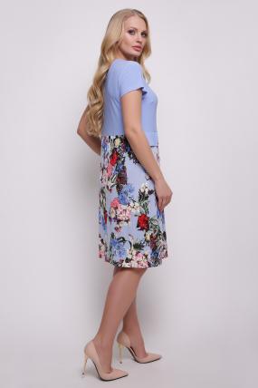 Платье Манна 505